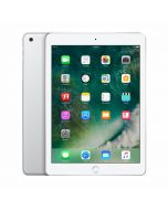 Apple iPad 5th Gen with WiFi (Silver, 32GB, RAM 2GB)