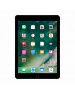 Apple iPad 5th Gen with WiFi (Space Gray, 128GB, RAM 2GB)