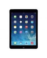 Apple iPad Air with WiFi (Space Gray, 16GB, RAM 1GB)