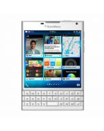 BlackBerry Passport (White, 32GB, RAM 3GB)