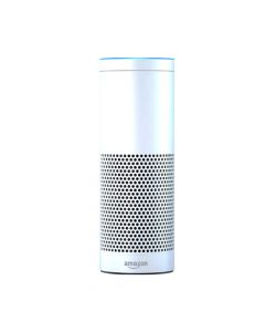Amazon Echo (Ist Generation) (Silver)