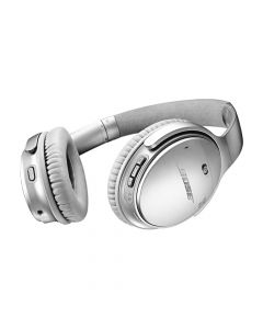 Bose QuietComfort 35 Wireless Headphones II (Silver)