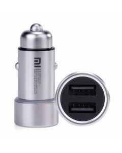 Xiaomi Mi Car Charger USB (Silver)