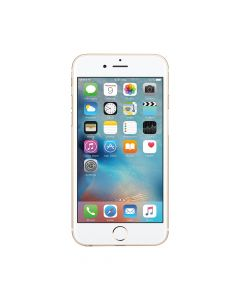 Certified Pre-Owned Apple iPhone 6s (Gold, 128GB, RAM 2GB) (Perfect Condition with 6-Months Warranty)