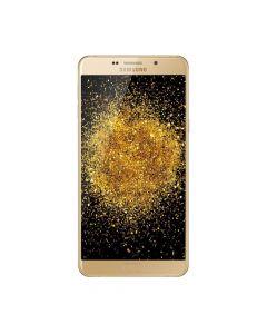 Samsung Galaxy A9 Pro (Gold, 32GB, RAM 4GB)