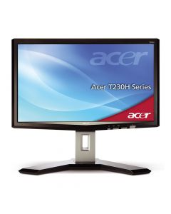 acer T230H 23 Inch LCD Touchscreen Monitor (Black)