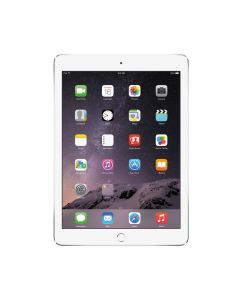 Apple iPad Air 2 with WiFi + Cellular (Silver, 32GB, RAM 2GB)