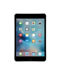 Apple iPad Mini 4 with WiFi (Space Gray, 128GB, RAM 2GB)