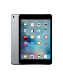 Apple iPad Mini 4 with WiFi (Space Gray, 64GB, RAM 2GB)