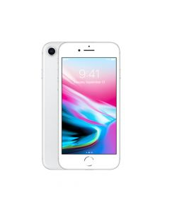 Apple iPhone 8 (Silver, 64GB, RAM 2GB)