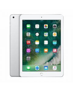 Apple iPad 5th Gen with WiFi (Silver, 32GB, RAM 2GB)