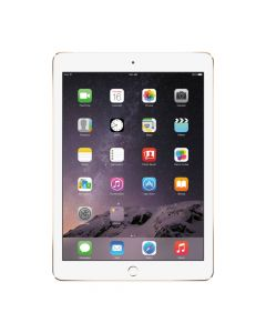 Apple iPad Air 2 with WiFi + Cellular (Gold, 64GB, RAM 2GB)