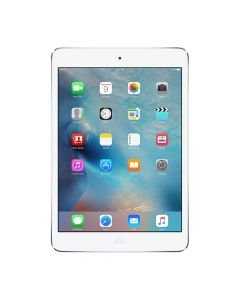 Apple iPad Air 2 with WiFi + Cellular (Silver, 64GB, RAM 2GB)
