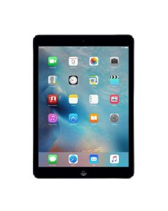 Apple iPad Air with WiFi + Cellular (Space Gray, 64GB, RAM 1GB)