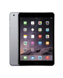 Apple iPad Mini 3 with WiFi (Space Gray, 16GB, RAM 1GB)
