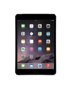 Apple iPad Mini 4 with WiFi + Cellular (Space Gray, 128GB, RAM 2GB)