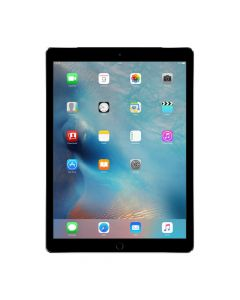 Apple iPad Pro 9.7 with WiFi + Cellular (Space Gray, 256GB, RAM 2GB)