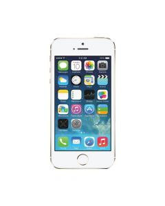 Apple iPhone 5s (Gold, 16GB, RAM 1GB)