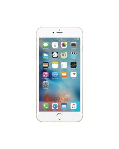 Apple iPhone 6s Plus Apple Certified Pre Owned (Gold, 128GB, RAM 2GB)