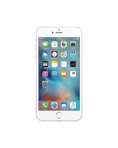 Apple iPhone 6s Plus Apple Certified Pre Owned (Rose Gold, 128GB, RAM 2GB)