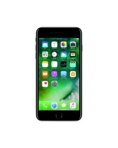 Apple iPhone 7 (Jet Black, 256GB, RAM 2GB)