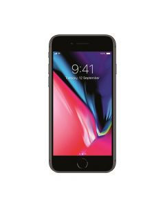 Apple iPhone 8 Plus (Space Gray, 64GB, RAM 3GB)