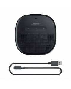 Bose SoundLink Micro Waterproof Bluetooth Speaker (Black)