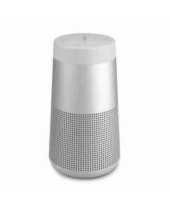 Bose SoundLink Revolve Portable Bluetooth 360 Speaker (Lux Gray)