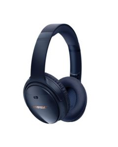 Bose QuietComfort 35 Wireless Headphones (Blue)