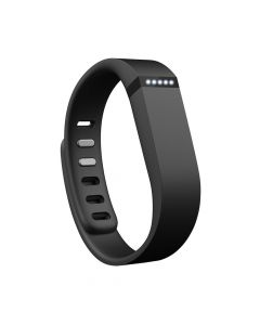 fitbit Flex Wristband (Black, Small)