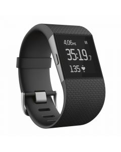 fitbit Surge (Black, Small)