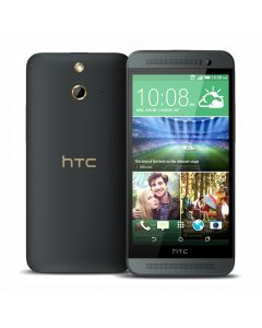 HTC One E8 (Black, 16GB, RAM 2GB)