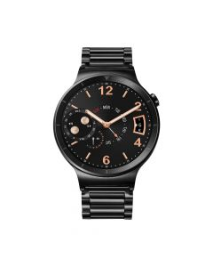 Huawei Smart Watch  (Black)