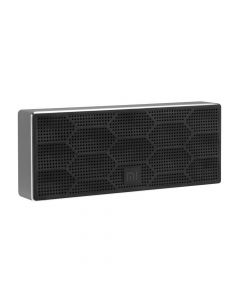 Xiaomi Mi Square Box Bluetooth Speaker (Black)