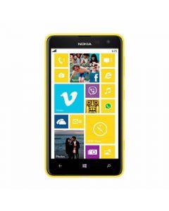 Nokia Lumia 625 (Yellow, 8GB)