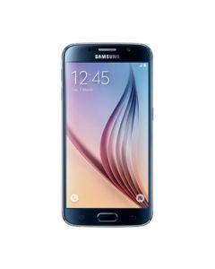 Samsung Galaxy S6 (Black Sapphire, 32GB, RAM 3GB)