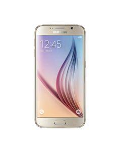 Samsung Galaxy S6 (Gold Platinum, 32GB, RAM 3GB)