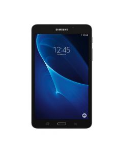 Samsung Galaxy Tab A 7.0 (2016) with Wi-Fi + Cellular (Black, 8GB, RAM 1.5GB)